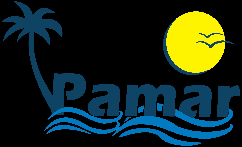 logo pamar travel sas