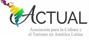 logo de la Asociación para la Cultura y el Turismo en América